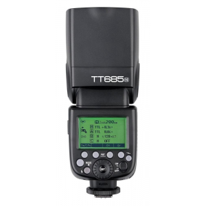 Godox TT685N camera flash Slave flash Black