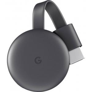 Google Chromecast 3 Smart TV dongle