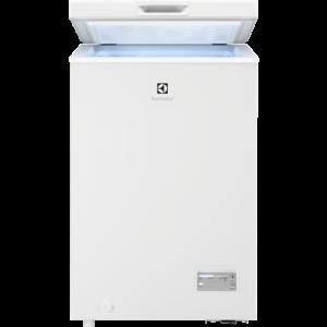 Electrolux brīvstāvoša saldētava (vertikāla), 98 l