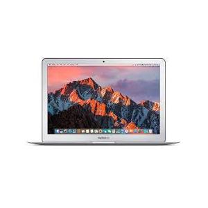Apple MacBook Air Notebook Silver 33