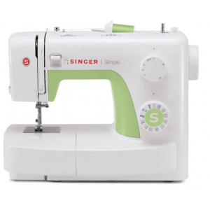SINGER 3229 sewing machine Automatic sewing machine Electromechanical SIMPLE 3229