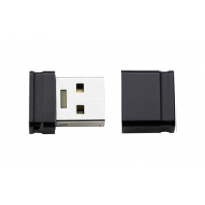 Intenso Micro Line USB flash drive 4 GB USB Type-A 2.0 Black