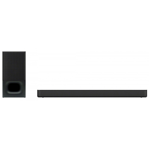 Sony HT-S350 2.1CH SoundBar With Bluetooth, Wireless Subwoofer HTS350.CEL