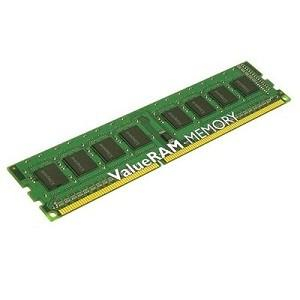 Kingston Technology ValueRAM KVR13N9S6/2 memory module 2 GB 1 x 2 GB DDR3 1333 MHz