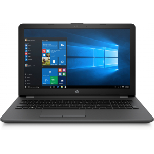 HP 250 G6 Black Notebook 39.6 cm (15.6