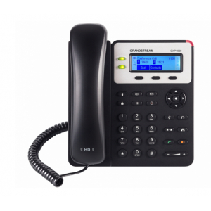 Grandstream Networks GXP1620 telephone DECT telephone Black