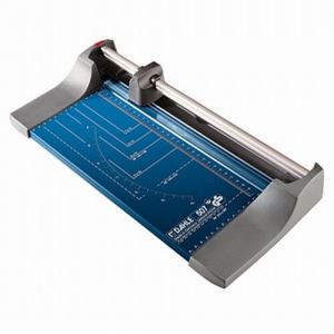 Dahle 507 paper cutter 0.8 mm 8 sheets