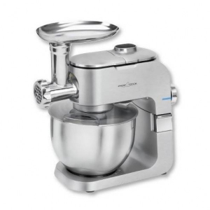 ProfiCook PC-KM 1151 food processor 6.5 L Stainless steel 1300 W