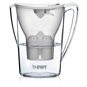 BWT Penguin Pitcher water filter White 2.7 L