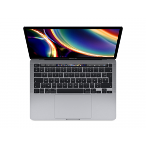 Apple MacBook Pro Notebook Gray 33.8 cm (13.3