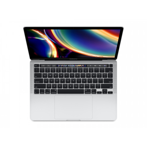 Apple MacBook Pro Notebook Silver 33.8 cm (13.3