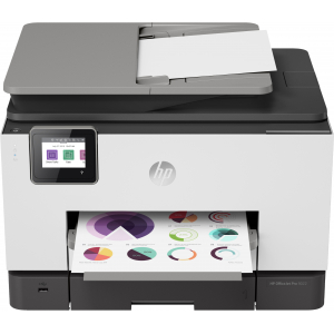 HP OfficeJet Pro 9022 All-in-one wireless printer Print,Scan,Copy from your phone, Instant Ink ready...