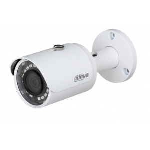 Dahua Technology Lite HAC-HFW1200S-0280B security camera CCTV security camera Indoor & outdoor Bulle...