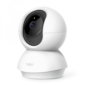 Tapo Pan/Tilt Home Security Wi-Fi Camera