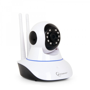 Gembird ICAM-WRHD-01 security camera IP security camera Indoor Ceiling/Wall/Desk 1280 x 720 pixels