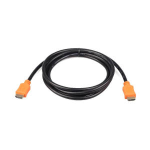 Gembird CC-HDMI4L-10 HDMI cable 3 m HDMI Type A (Standard) Black,Orange CC-HDMI4L-10