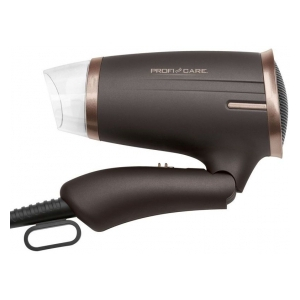 ProfiCare Hair Dryer PC-HT 3009 Brown 1400 W