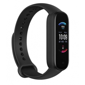 SMARTBAND AMAZFIT BAND 5/A2005 MIDNIGHT BLACK HUAMI A2005MIDNIGHTBLACK